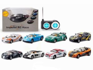 1: 48 Radio/C Imperial Racing Car Toy with 5 Function pictures & photos