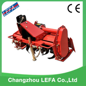 Heavy Duty Rotary Tiller Producer for Golf Courses pictures & photos