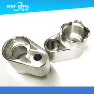 DIY Bicycle Aluminum CNC Milling Part with High Quality by Shenzhen Factory pictures & photos