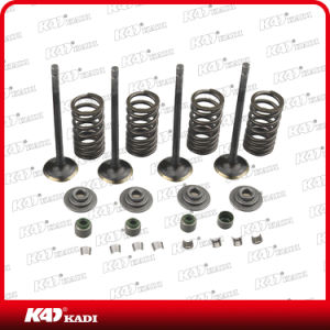 Good Supplier Motorcycle Engine Parts Motorcycle Valve Set for Bajaj Discover 125 St pictures & photos