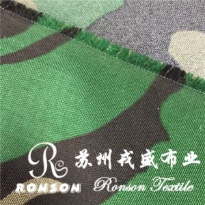 Forest Camouflage Army Fabric, Both Quality for Poly Cordura and Nylon Cordura pictures & photos