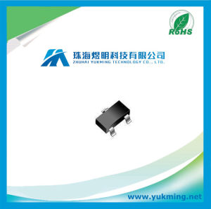 Electronic Component Semiconductor Zener Voltage Regulator Diode pictures & photos