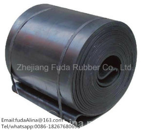 DIN Standard Acid/Alkali-Resistant Conveyor Belt pictures & photos
