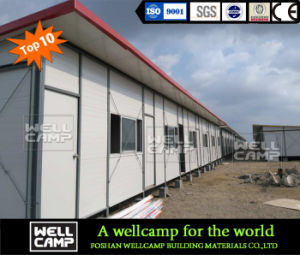 Wellcamp Economic Labor Accommodation pictures & photos