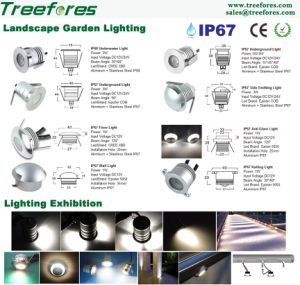 1W 12V LED Wall Stair Light pictures & photos