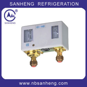 Good Quality Dual Pressure Switch pictures & photos
