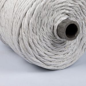 Inorganic Paper Flame Retardant Rope for Cable (6) pictures & photos