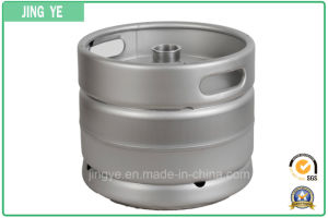 DIN 20L Beer Keg pictures & photos