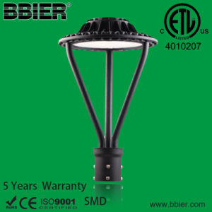 5 Years Warranty 50 Watt 50W LED Pole Lights with Cool White ETL Dlc Listed pictures & photos