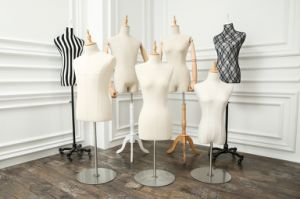 Wire Torso Mannequins pictures & photos