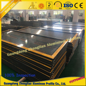 Aluminum Extrusion Profile for Sliding Door pictures & photos