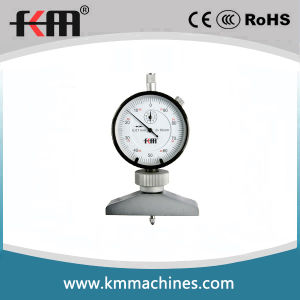 High Quality Dial Depth Gauge Professional Supplier pictures & photos