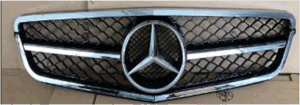 Car Grille for Benz with Good Quality pictures & photos