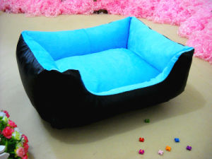 Three Colors Big Dog Bed & Pet Bed pictures & photos