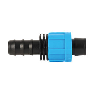 Drip Tape with Insert Emitter Without Pressure Compensation pictures & photos