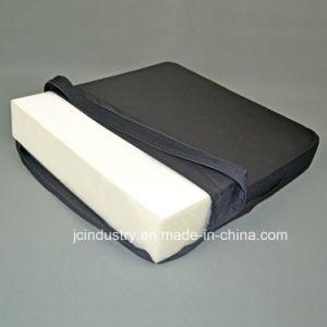Orthopedic Square Seat Cushion Memory Foam pictures & photos