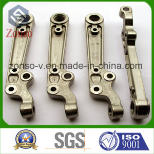 CNC Machining Parts for C Type Jaguar Front Lower Wishbone pictures & photos