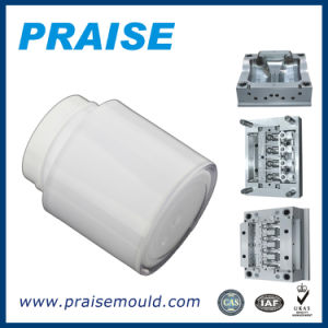 Plastic Injection Mould for Electronic Plastic Enclosures