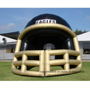 Trade Show or Event Inflatable Fabric Tunnel pictures & photos