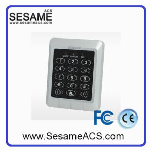 Chinese Factory Stand Alone Access Controller with Em Reader (S105) pictures & photos