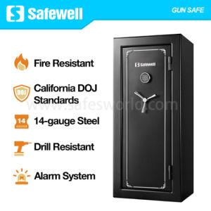 Safewell Fs24c/E Fireproof Gun Safe pictures & photos