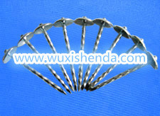 OEM Available Different Nail Size Electro Galvanized Machine pictures & photos