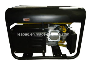 2.0kw Electric Start P-Type Portable Gasoline Generator pictures & photos