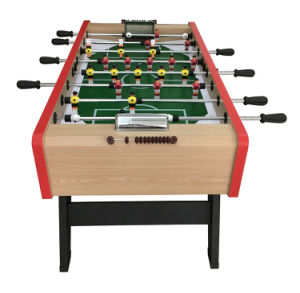 "140cm French Style Babyfoot Table/55"" French Style Foosball Table pictures & photos"