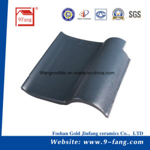 Ceramic Roof Tiles Construction Material Clay Rooifng Tiles Factory Supplier pictures & photos