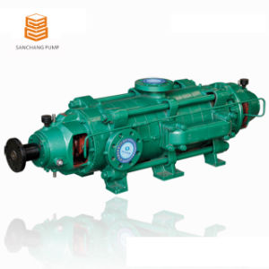 Stainless Steel Horizontal Multistage Centrifugal Water Pump pictures & photos