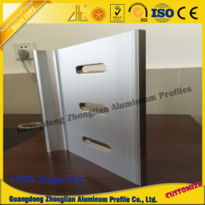 Aluminium Extrusion Profile for Aluminum Products with CNC pictures & photos