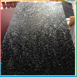 China Product Tortoise Lizard Skin Crackle Crocodile Texture Powder Paint Coating pictures & photos