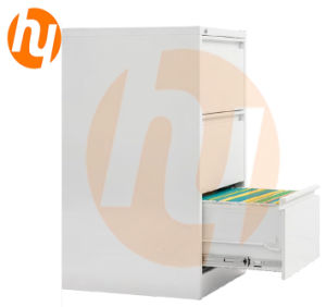 Steel Vertical Filing Cabinet for Office Use pictures & photos