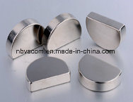N50 Rare Earth Neodymium Disc Magnet with D1 D2 D3 D6 D8 D10 D12 D15 D18 D32 Button pictures & photos