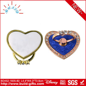 High Quality Mobile Phone Ring Tones with Heart Shape or Customized pictures & photos