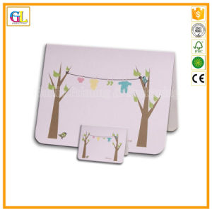 Paper Card/Greeting Card/Post Card Printing in Cheap Price pictures & photos