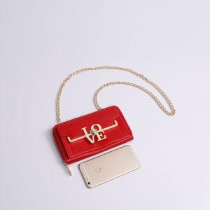 5201. PU Bag Ladies′ Handbag Fashion Handbag Women Bag Designer Bag Shoulder Bag Handbags pictures & photos