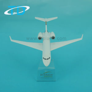 Jetsolution Global Express Xrs Premium Aviation Gift Resin Model Plane pictures & photos