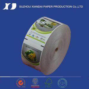 Black Sensor ATM Paper Thermal Paper pictures & photos