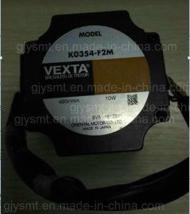 SMT parts KXF0DWW9A00 KXF0CWVAA00 DC MOTOR 10W
