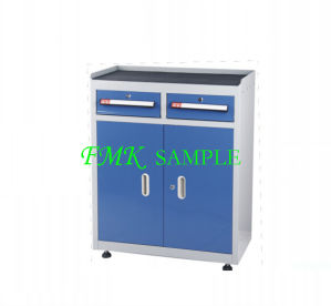 Station Cabinet with Double Doors DTG 15