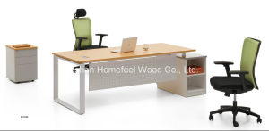 Modern and Simple Manager Desk Office Table Design Executive Office Table (BS-D009) pictures & photos