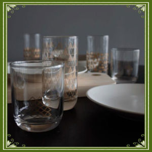 Cheap Hot Stamping Foil for Glass Cup pictures & photos