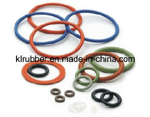 Various Specification Rubber O-Ring Gasket Kl-A010029 pictures & photos