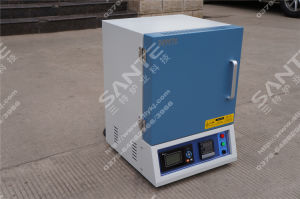 1200c Electric Muffle Furnace for Tempering pictures & photos