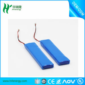 Lithium Polymer 7.4V 400mAh for Phone Batteries pictures & photos