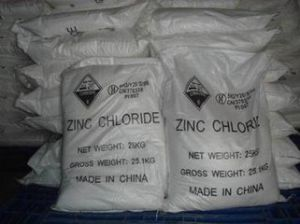 Zinc Chloride pictures & photos