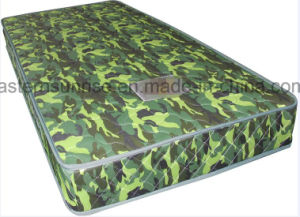High Quality Pocket Spring Mattress pictures & photos