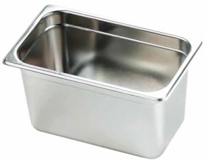 Stainless Steel Gastronorm Pan 1/4, 150 (YG14-6CT) pictures & photos