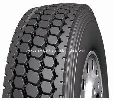 High Quality Pg588 Truck Tyre pictures & photos